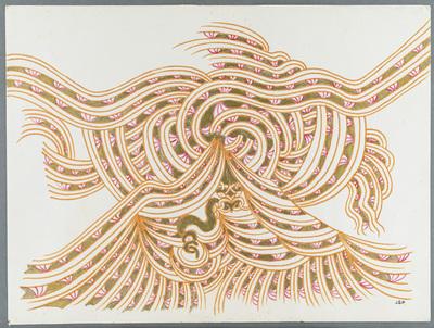 John Bevan Ford Artworks