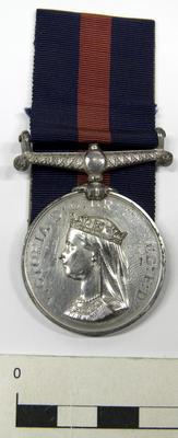 Medal, New Zealand