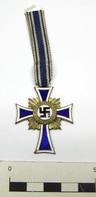 Cross, Honour of the German Mother