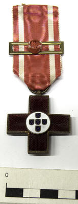 Order, Portuguese Red Cross