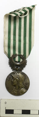 Medal, Dardanelles