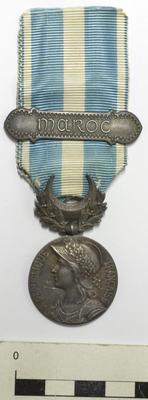 Medal, Morocco