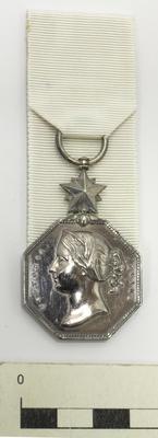 Medal, Arctic