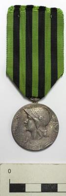 Medal, War 1870-71