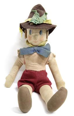 Toy, Figurine