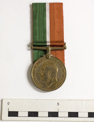Medal, Mercantile Marine War