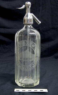 Syphon, Soda; 1926-1949; A65.494