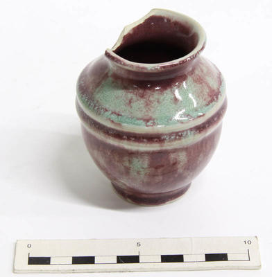 Vase; Circa 1943-1948; A71.336