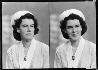 Hight, Nurse