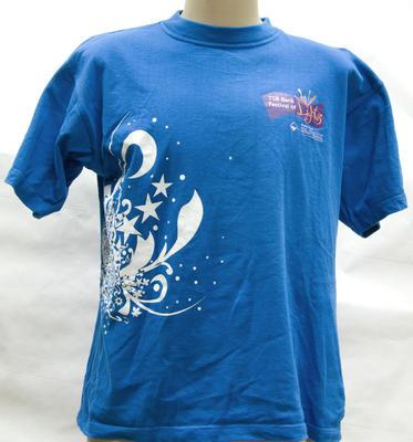 T-Shirt ( TSB Bank Festival of Lights)