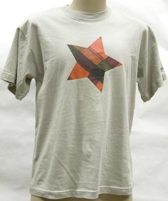 T-Shirt ( Puke Ariki Swanndri )