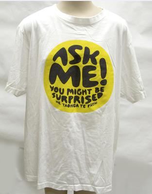 T-Shirt ( National Library Week 2010 )
