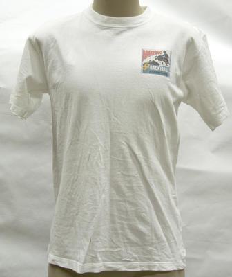 T-Shirt (Amazing Backyard Adventures)
