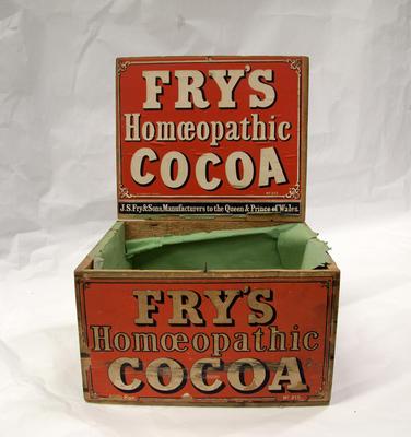Case, Cocoa