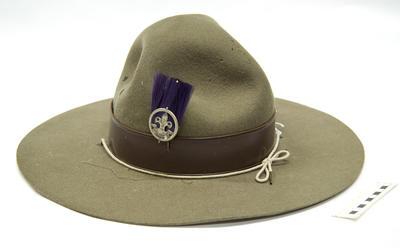 Hat, Lemon Squeezer
