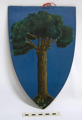 Crest; PA2011.030