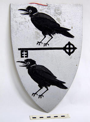 Crest; PA2011.031