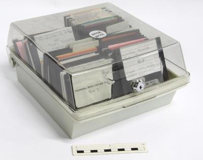Disks, Floppy