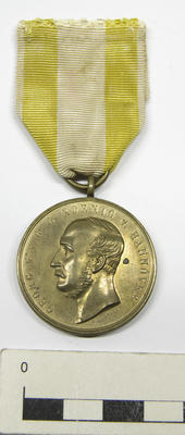 Medal, Commemorative for Langensalza
