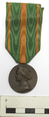 Medal, Escapees'