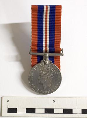 Medal, War 1939-45