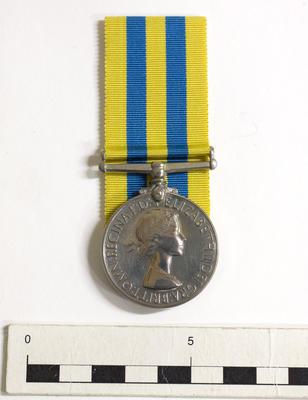 Medal, Korea