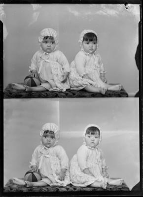 White, Infants