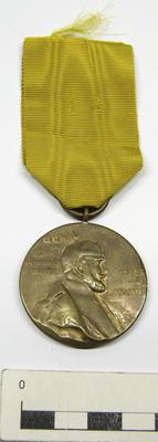 Medal, Kaiser Wilhelm I Centenary (1897)