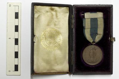 Medal, Jubilee 1897