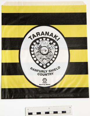 Bag (Taranaki Ranfurly Shield Country)