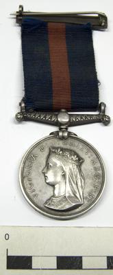 Medal, New Zealand; A82.413