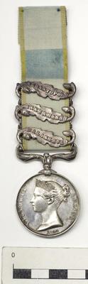 Medal, Crimea