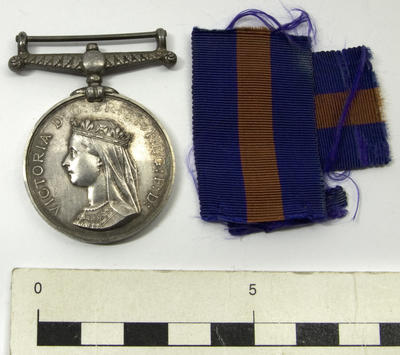 Medal, New Zealand; A82.366