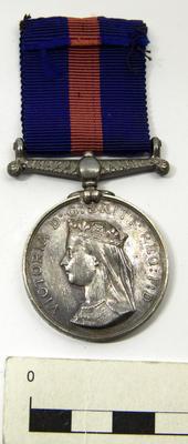 Medal, New Zealand; A82.364