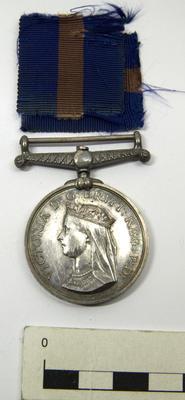 Medal, New Zealand; A82.358