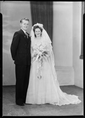 Petley, Wedding
