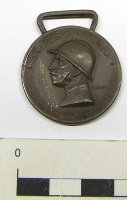 Medal, War