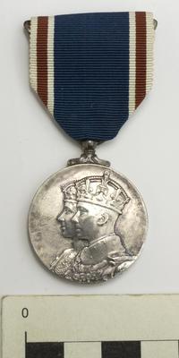 Medal, Coronation 1937