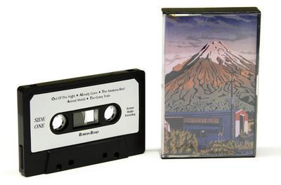 """Tape (""""Rowan Road""""); 1990s; PA2012.010"""
