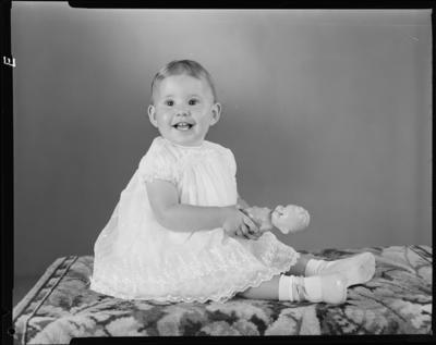 Morgan, Infant
