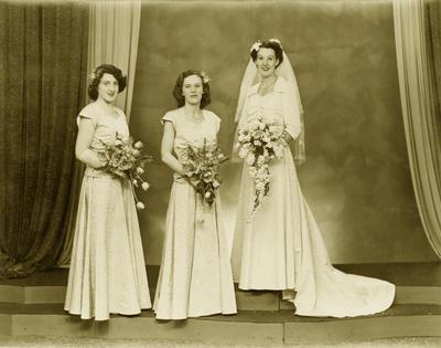 Lovell, Wedding