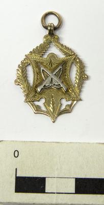 Medal, Shooting