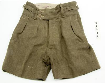 Shorts, Cadet