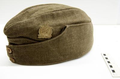 Cap, Cadet's