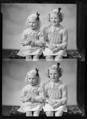 Barker, Children; 27 Jul 1951; SW1951.1409