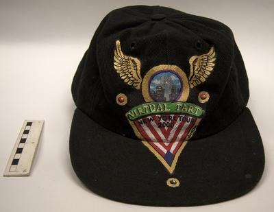 Cap; 2000; PA2014.117
