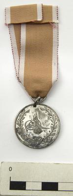 Medal, Turkish
