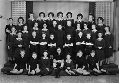 Salvation Army, Junior Songsters