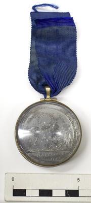 Medal, Boulton's Trafalgar; A74.998
