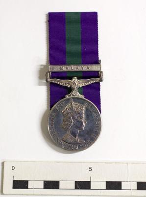 Medal, General Service (1962)